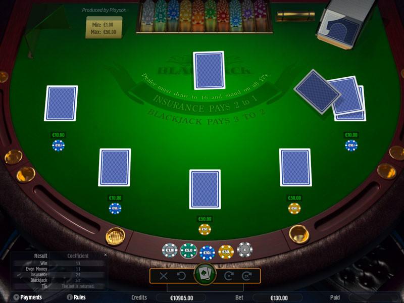Pontoon Spiel: Ein Ahnliches Spiel Wie Blackjack